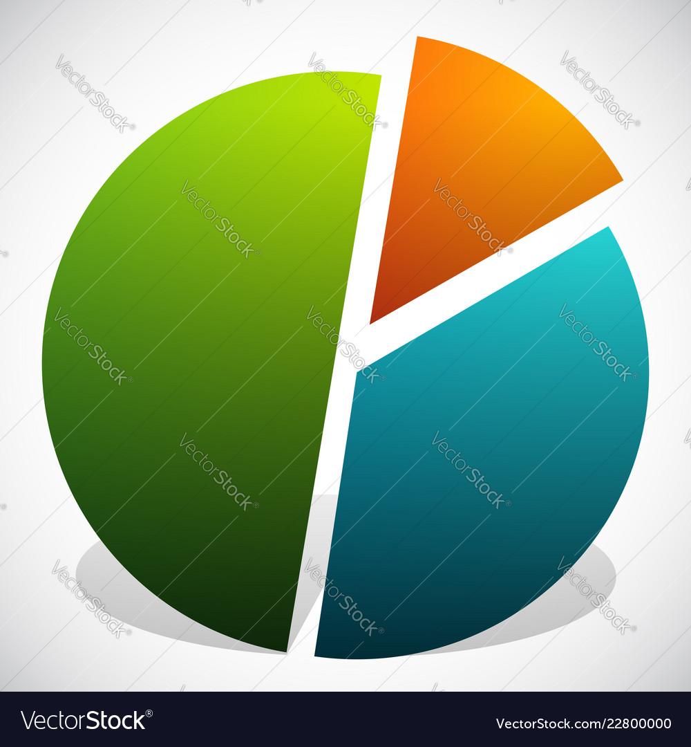 Pie chart graphics pie chart pie graph element