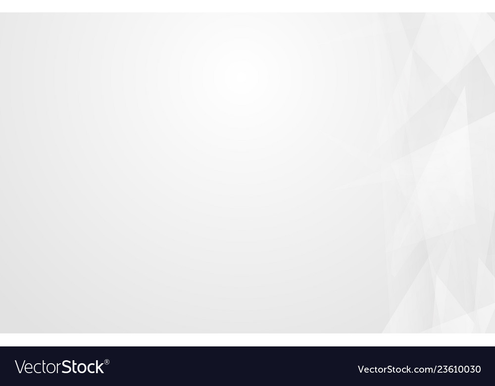 Abstract elegant white and grey background