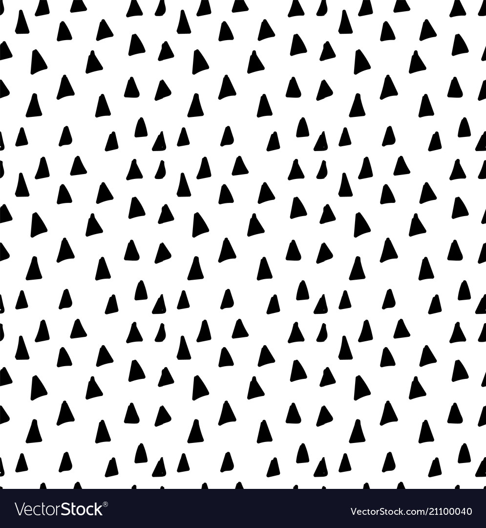 Hand drawn seamless pattern seamless pattern can