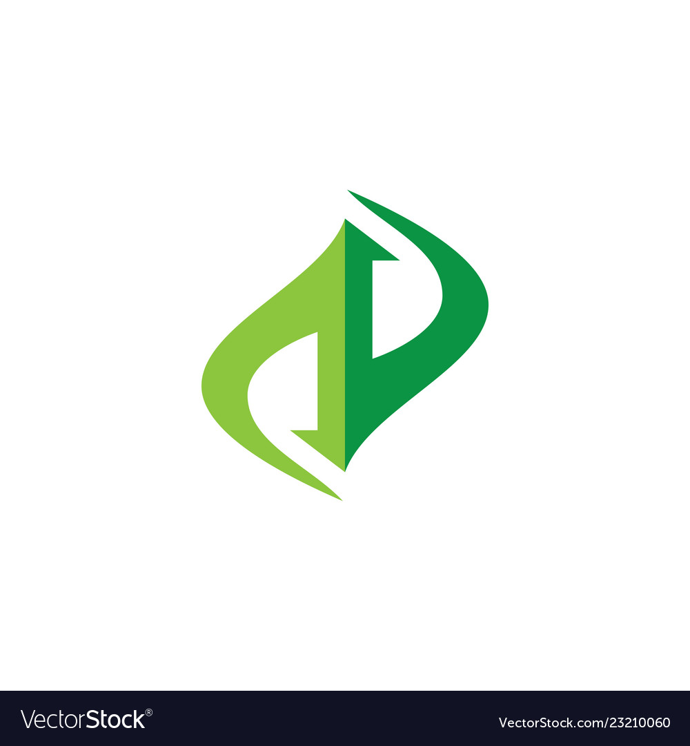 Abstract arrow business finance logo