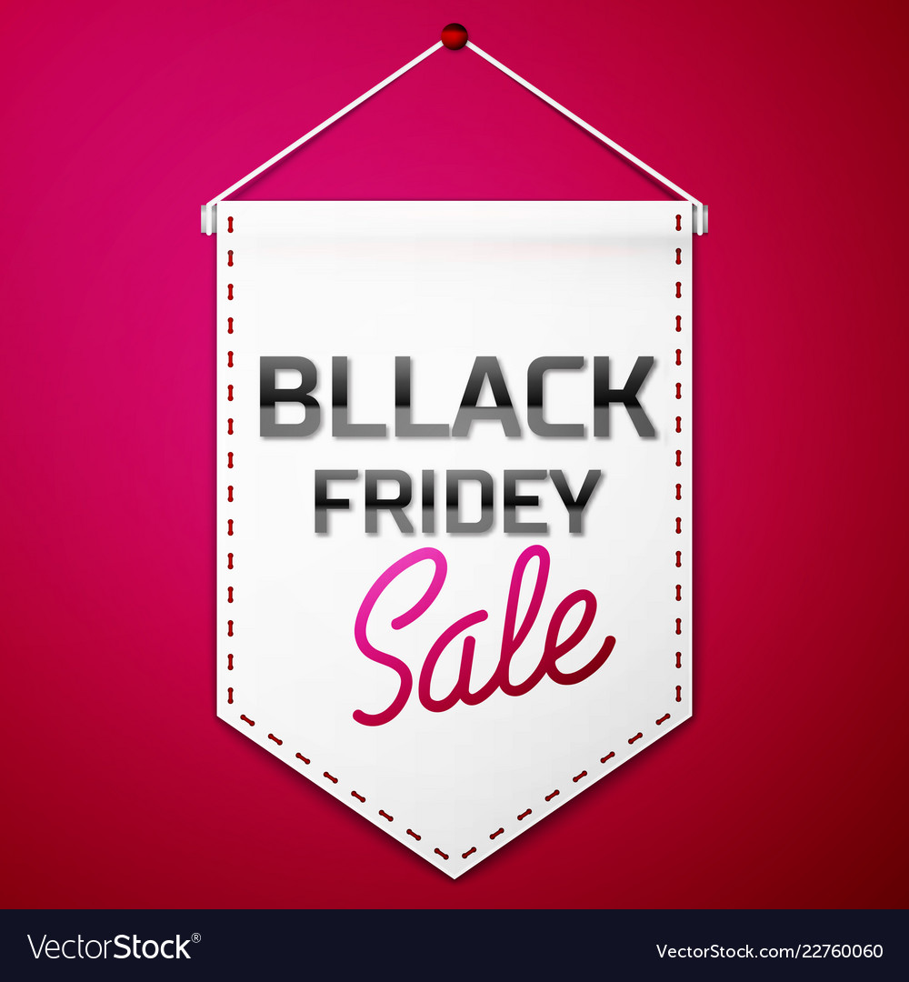 Black friday sale concept abstract backg