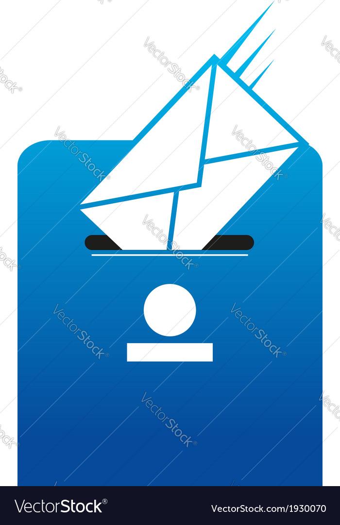 Snail mail correspondence
