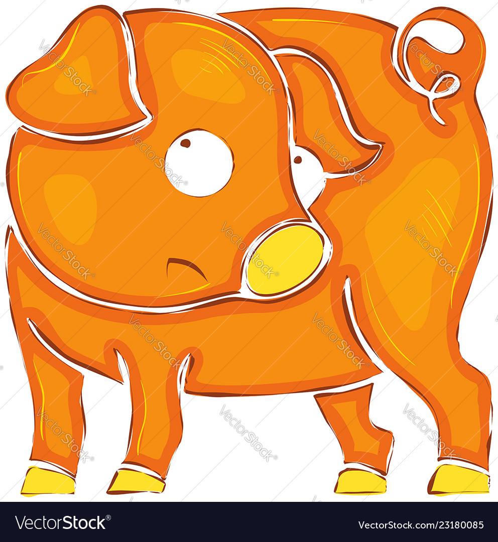 Pig daily horoscope 2021