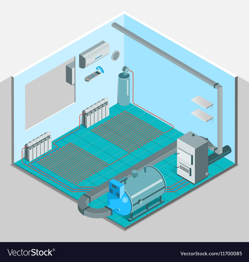 Isometric Split Ac System Diagram - All Kind Of Wiring Diagrams •