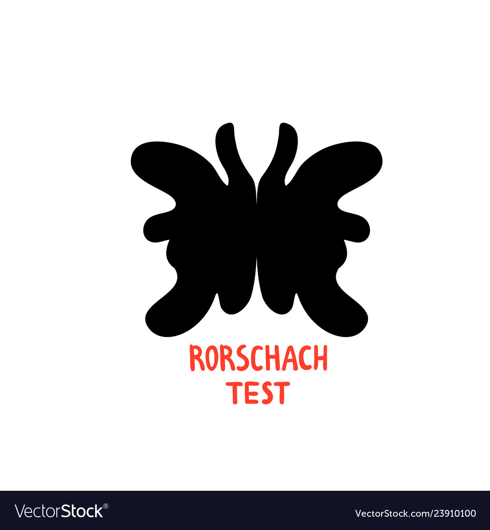 Psychology rorschach test psychotherapy and