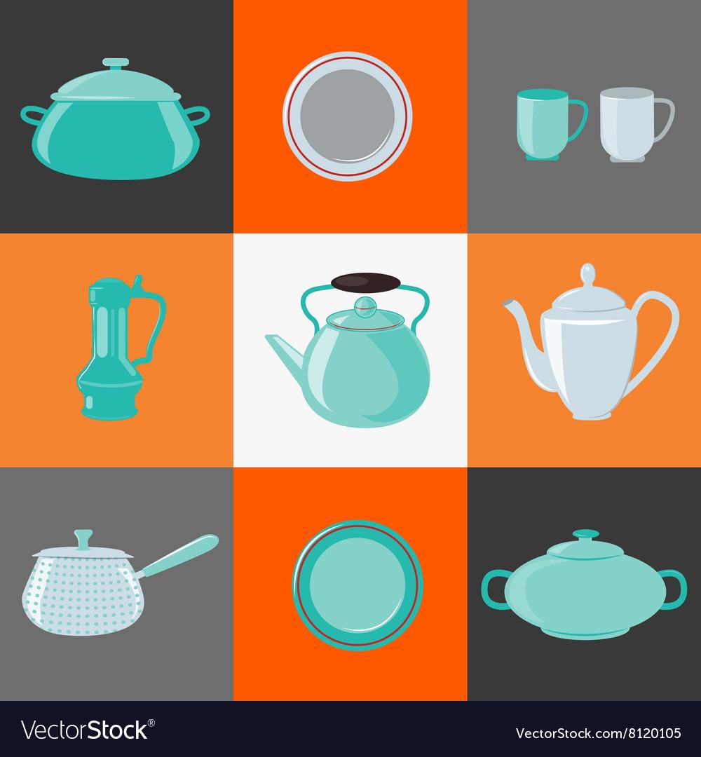 Kitchen Utensils Kitchen Equipment Household