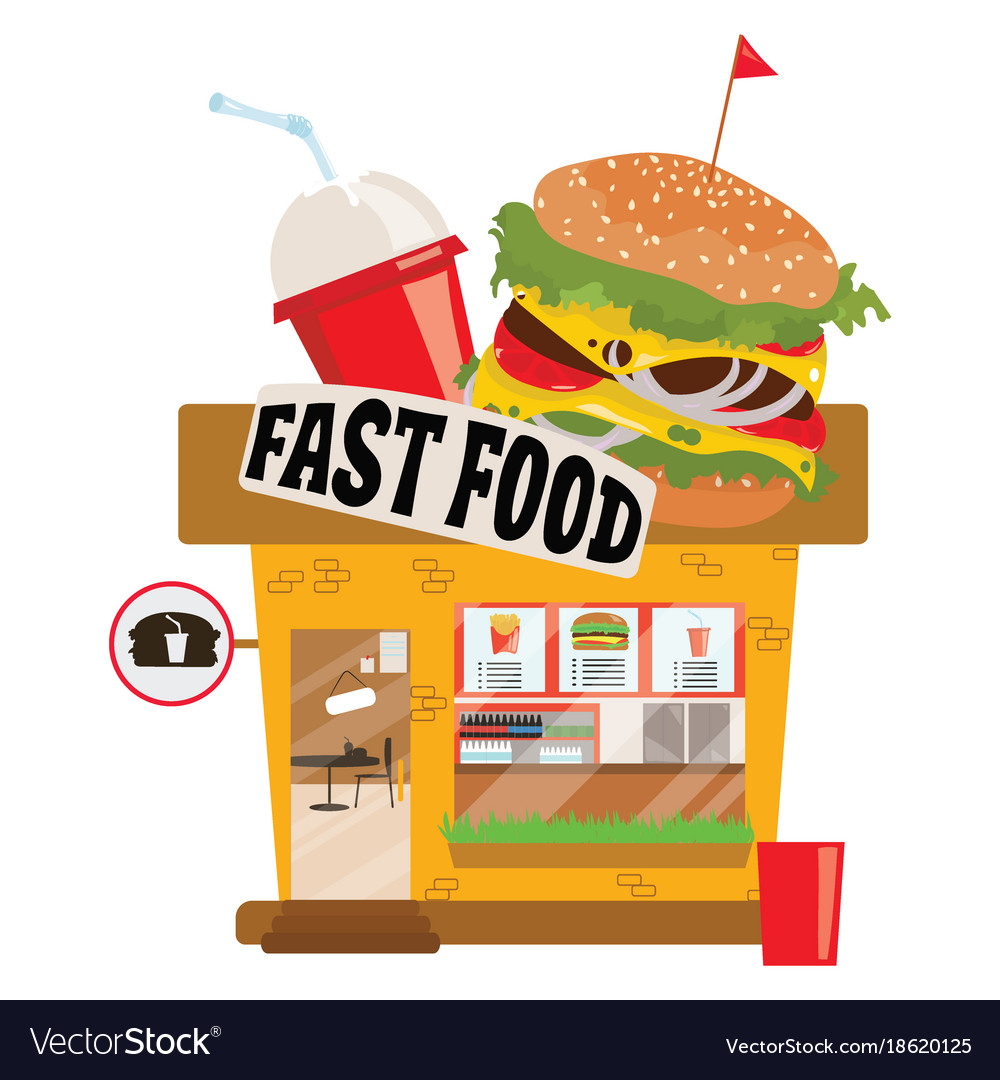 Small Fast Food Business Plan