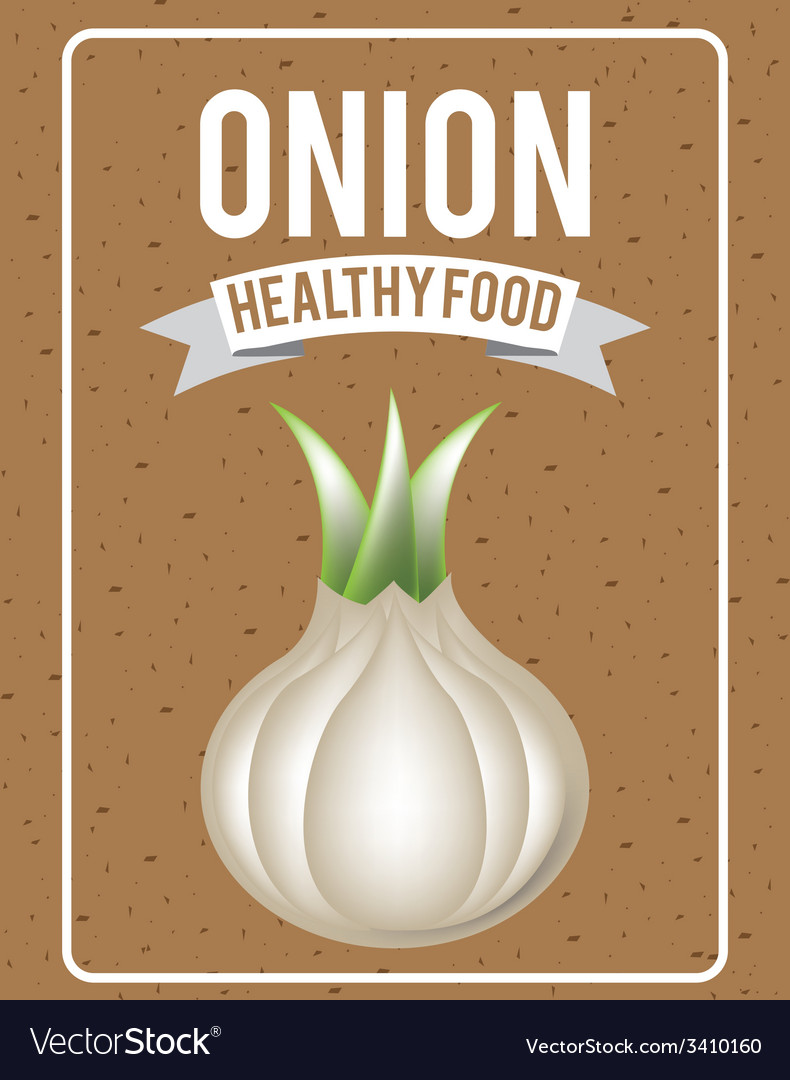 Vegetables design vector image