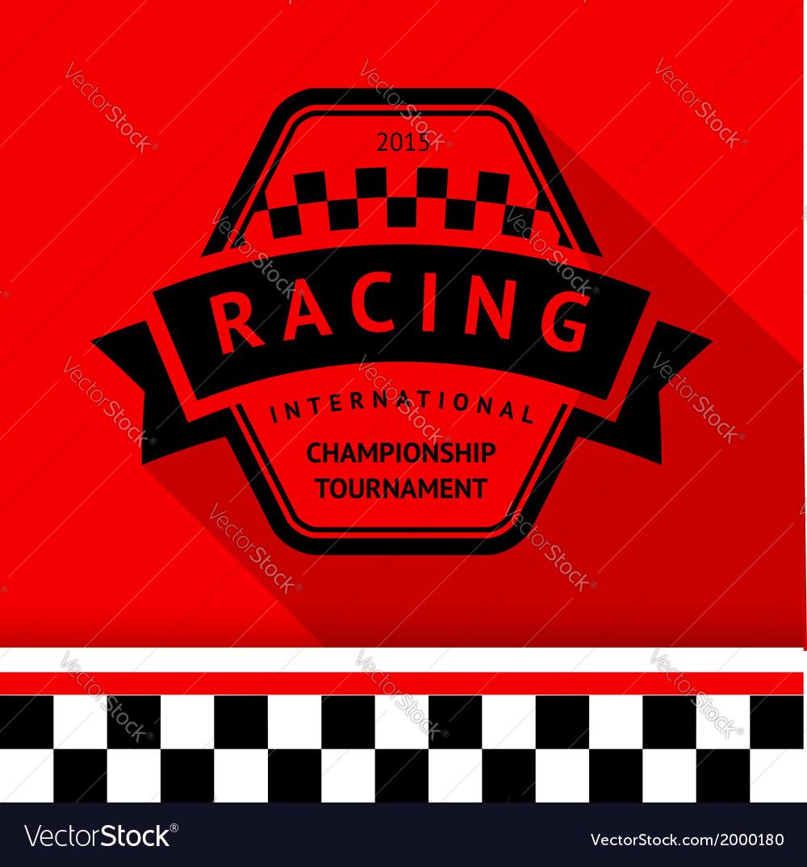 Racing stamp-09