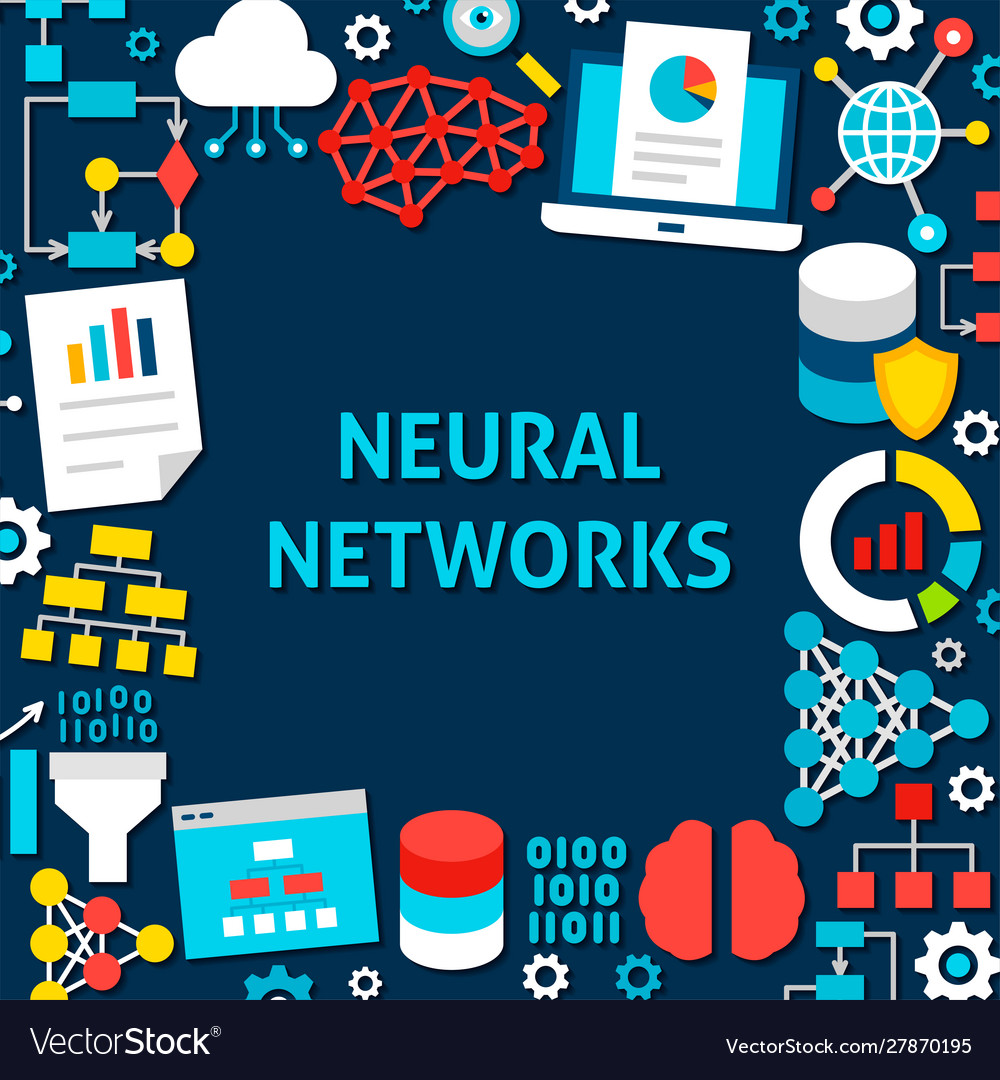 Neural network paper template poster