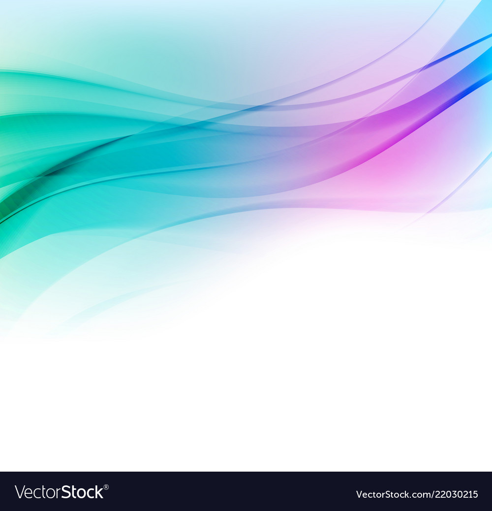 Abstract background with blue and pink