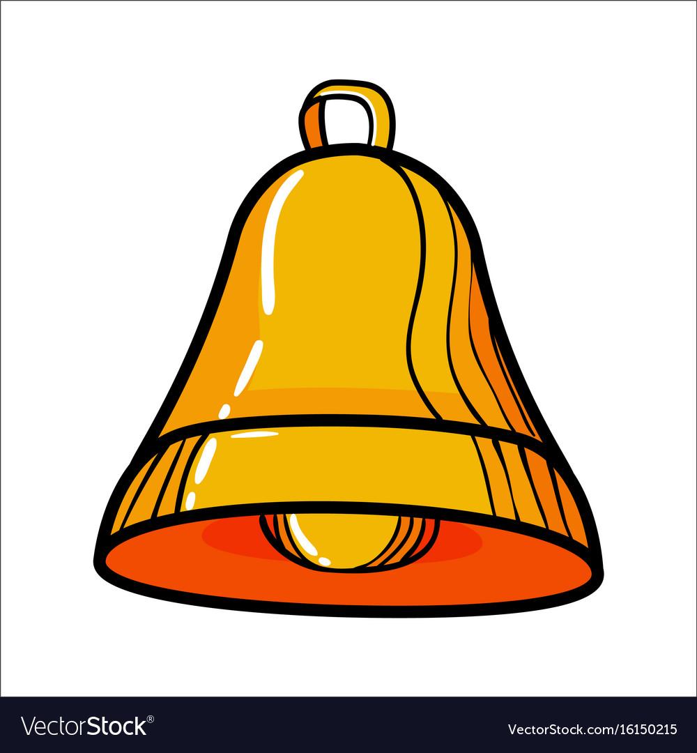 Color sketch bell