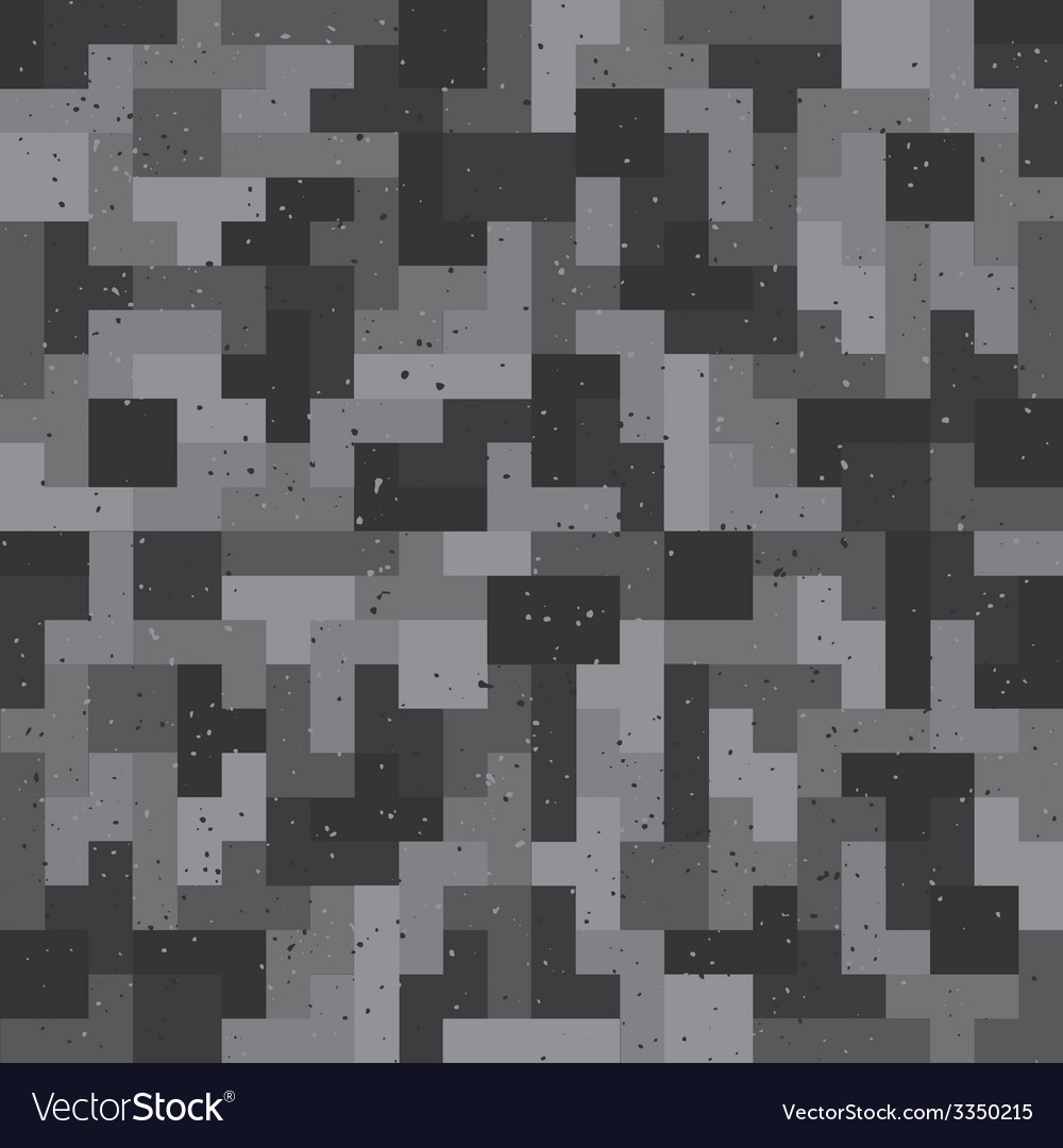 Pixel game seamless pattern