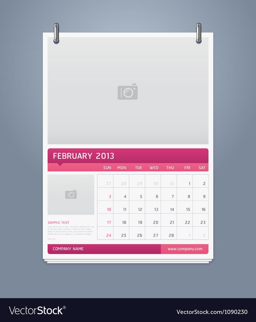 Colorful calendar 2019   2019 calendar   calendar 2020, new year.