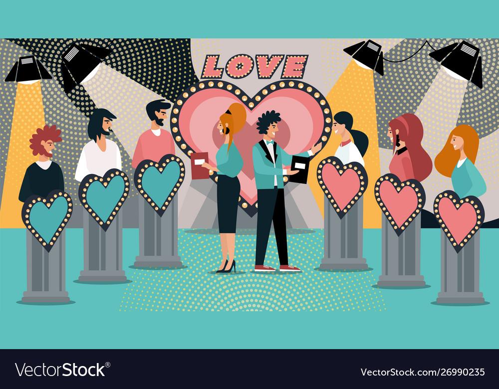 Dating praktijk games