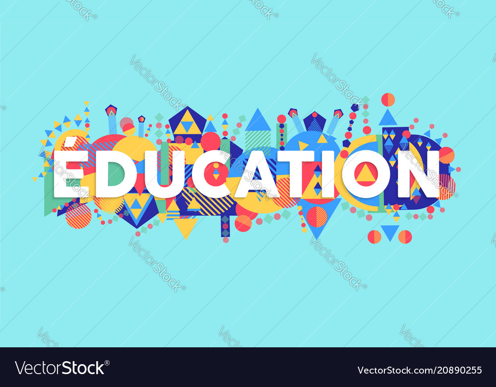 Education school quote in french language