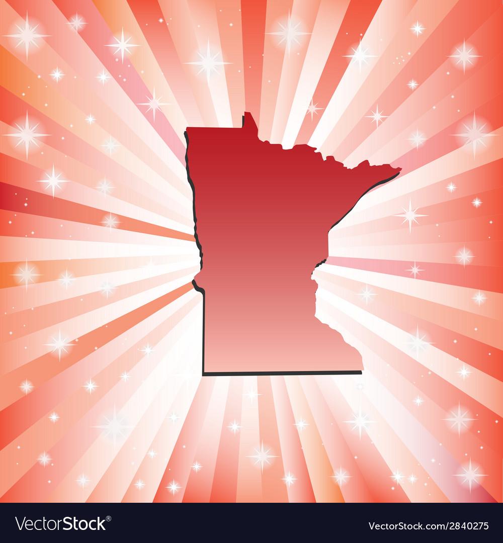 Red Minnesota