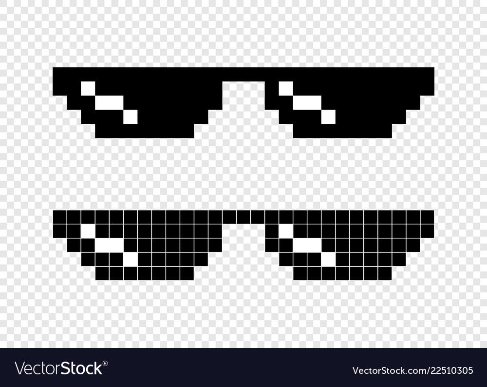 7d32e6503827 Meme   Sunglasses Vector Images (65)