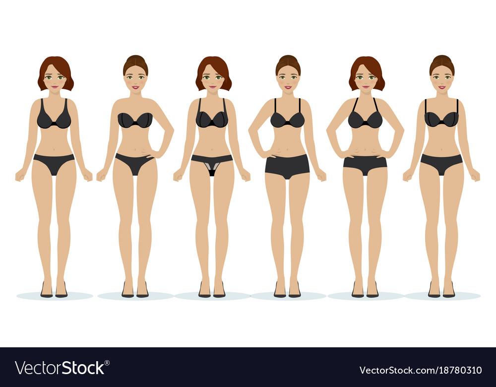 Girls in lingirie