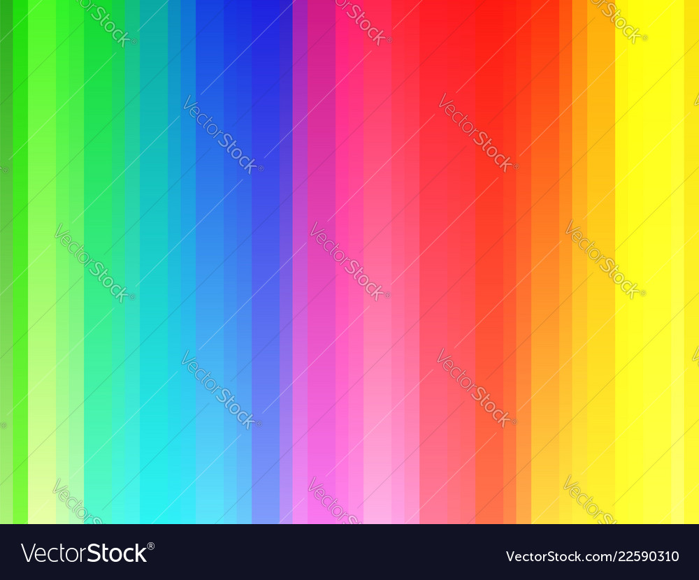Rainbow background abstract backdrop