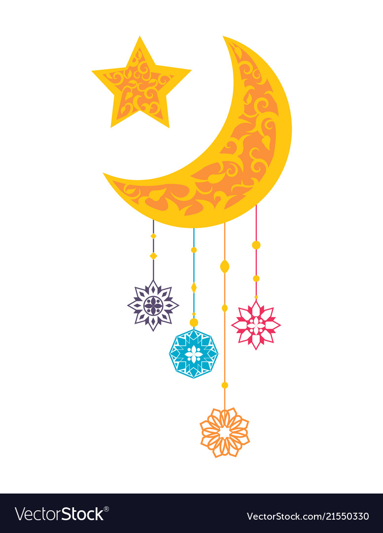 Moon ramadan. Kareem sightings of crescent