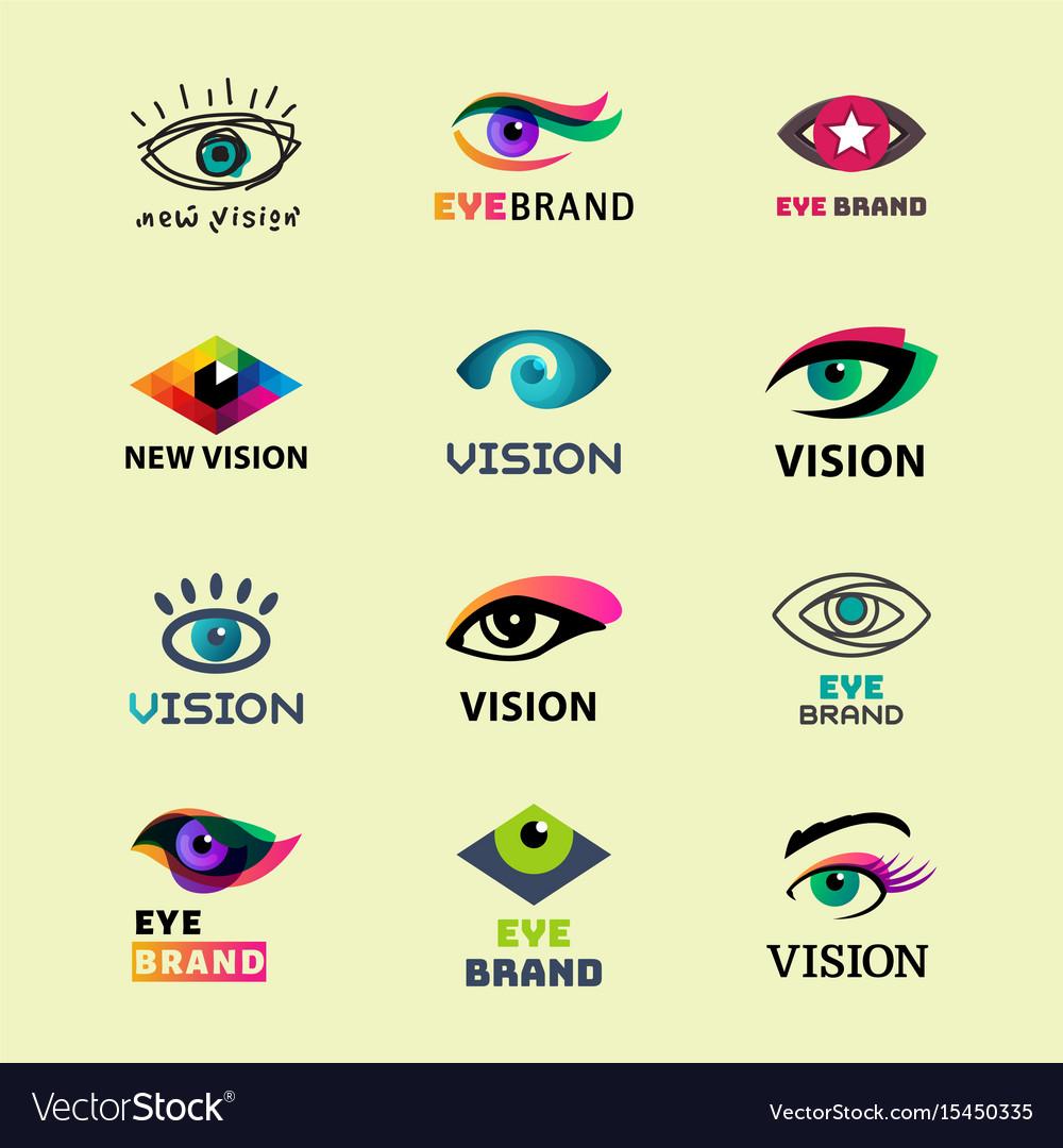 Eye blinker business vision daylight glimmer
