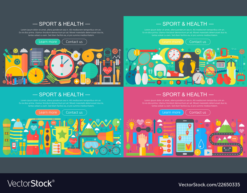 Fitness and sport concept with exercise equipment