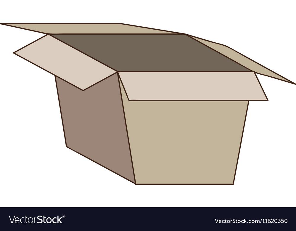 Open box icon image