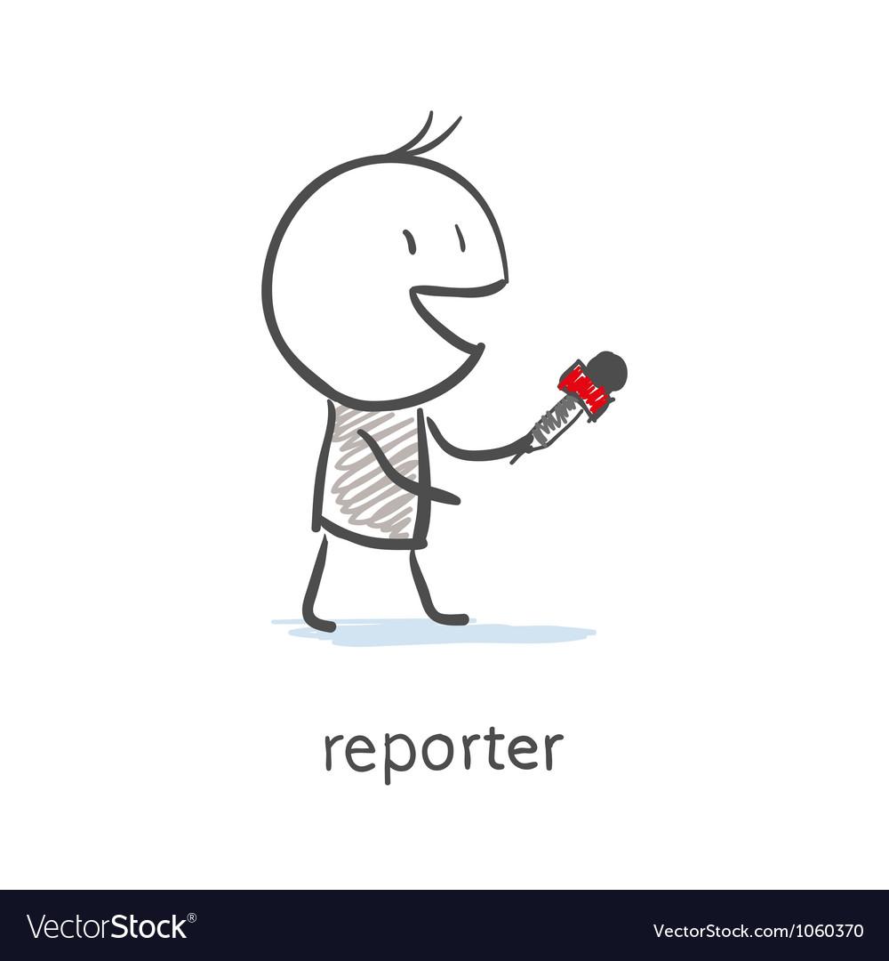 Reporter Interview