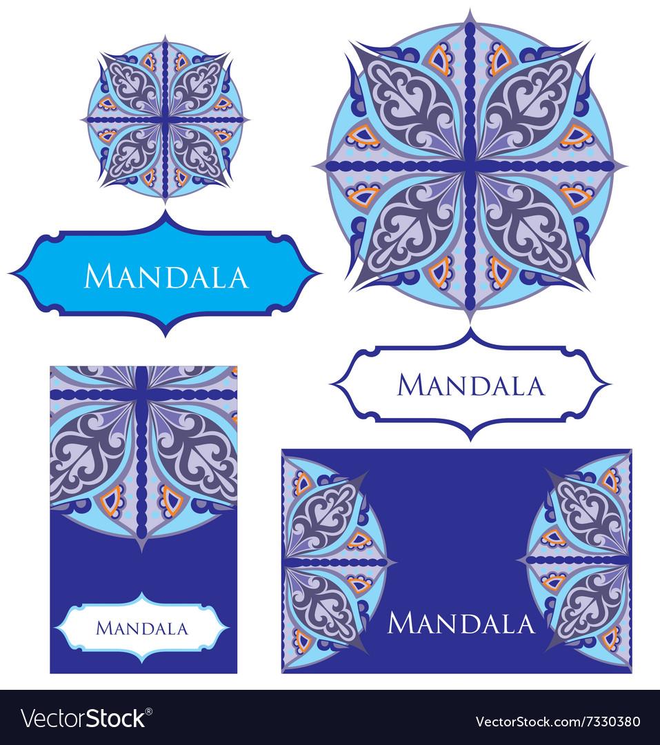 Mandalas collection