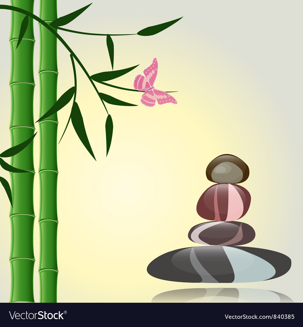 Spa Zen Background