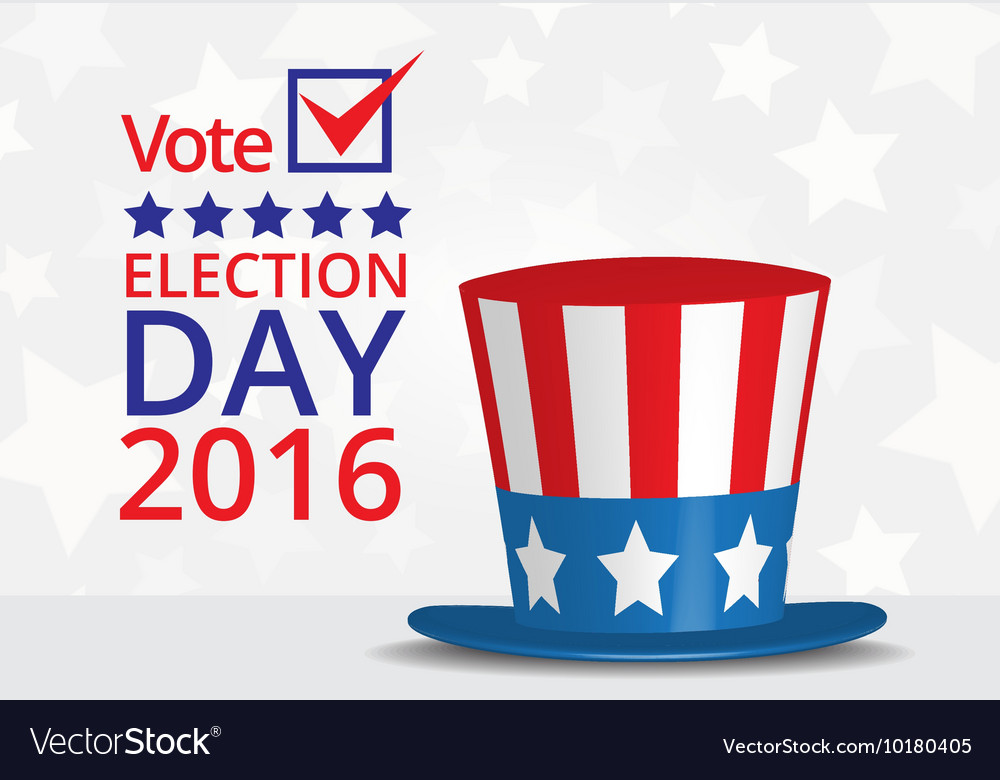 Voting Symbols design vector image