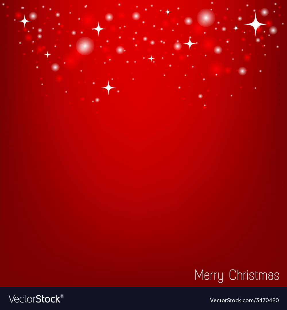 Christmas Wall Paper.Red Christmas Wallpaper For Christmas Card