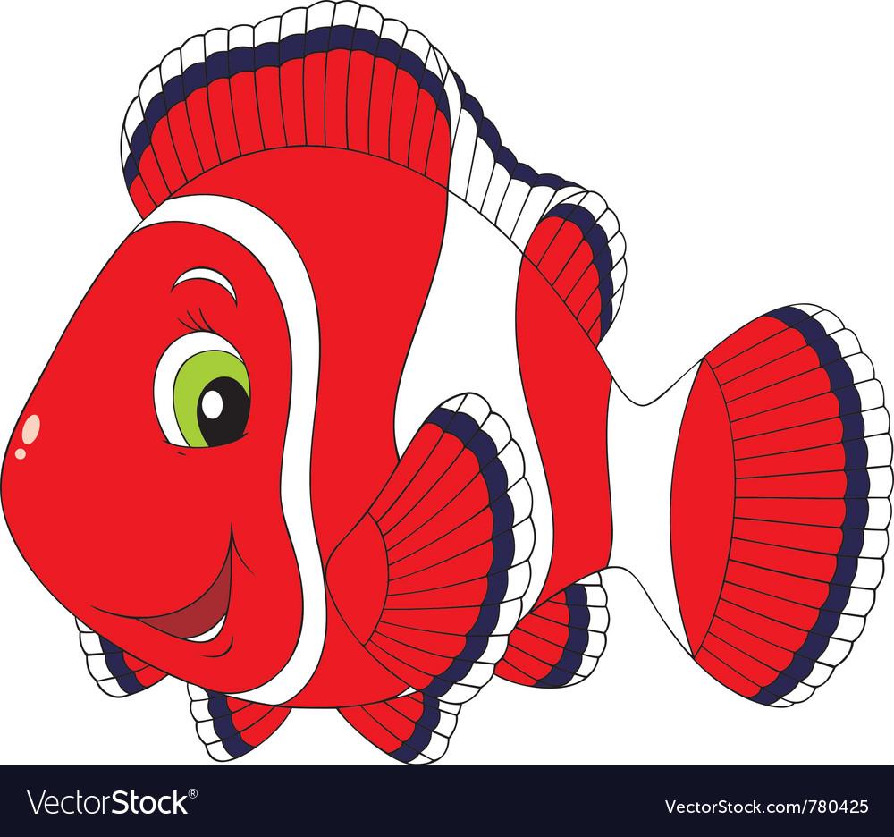 Anemonefish & Cartoon Vector Images (41)
