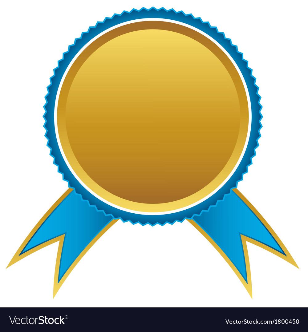 gold ribbon award
