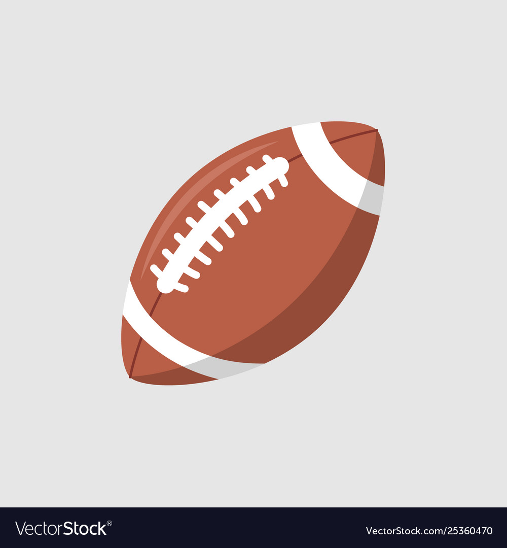 Rugball icon football american league