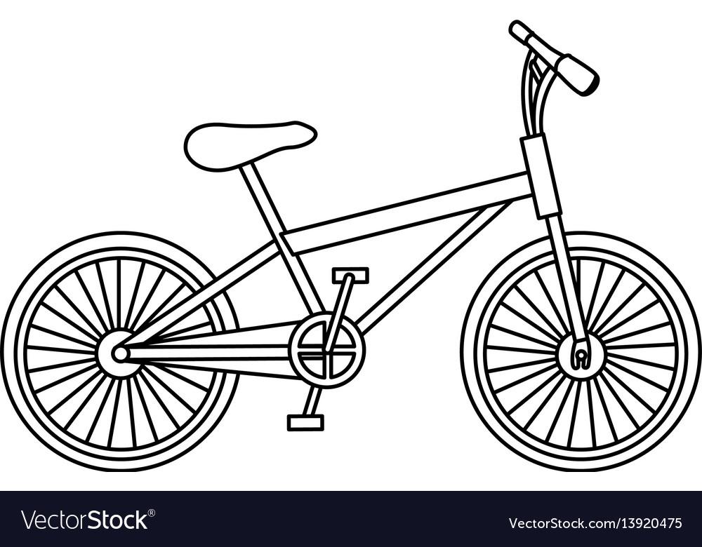 Bike Rack Bicycle Vector Images 71
