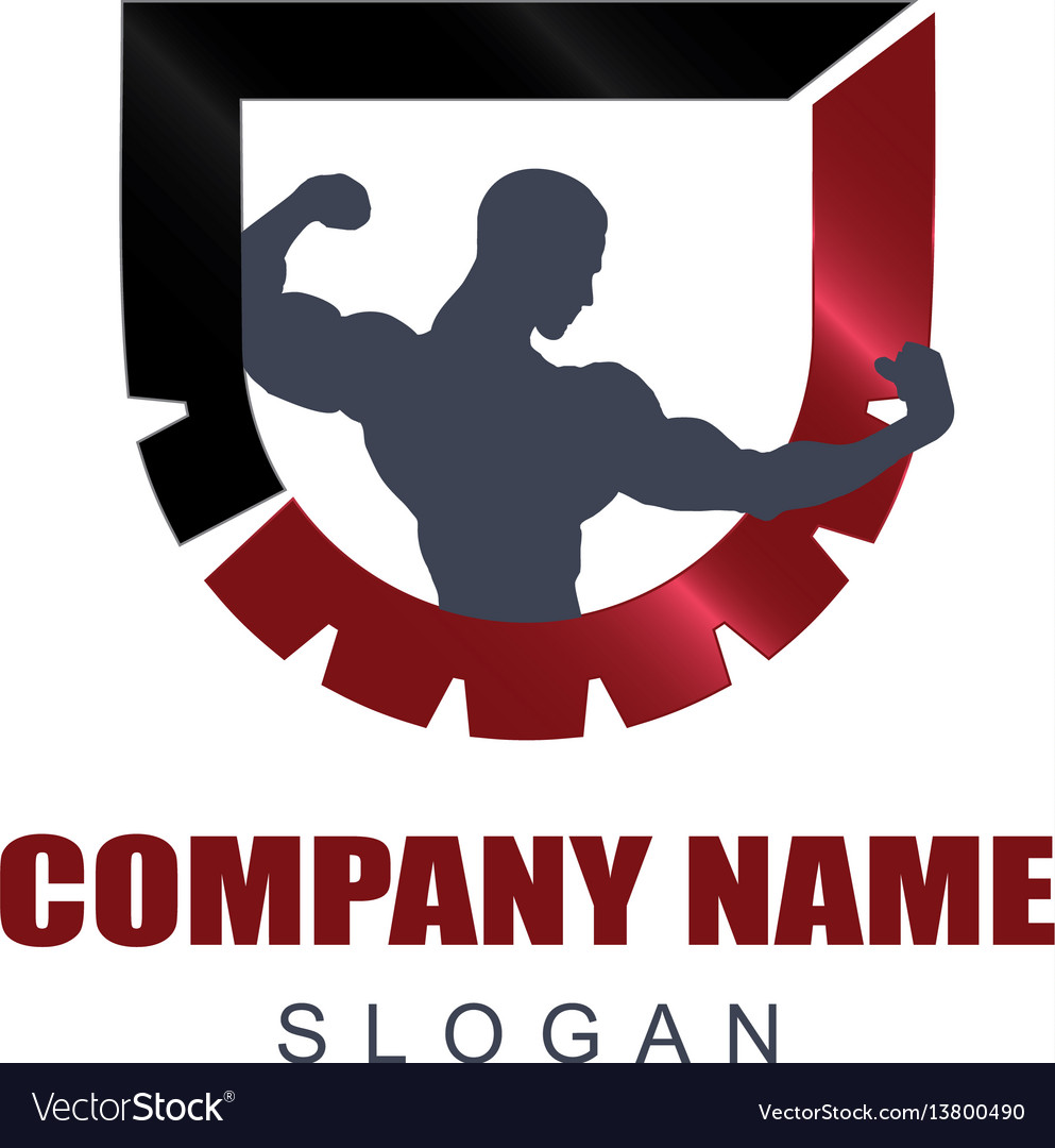 Gym logo 5