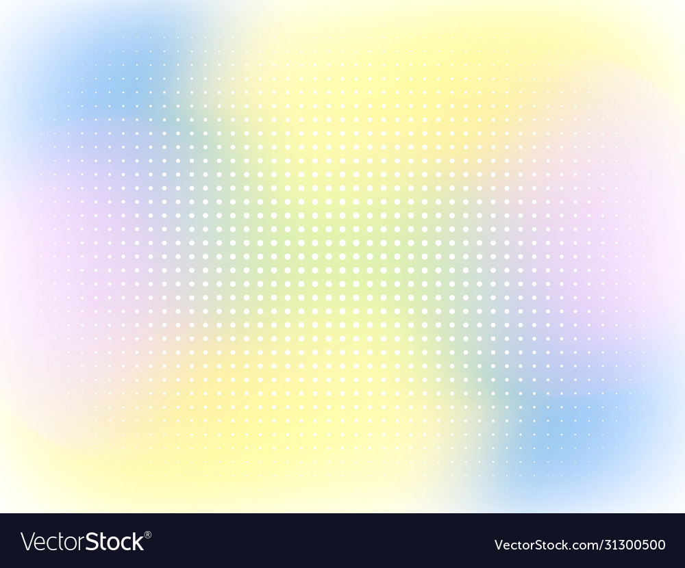 Color abstract halfone pattern abstract