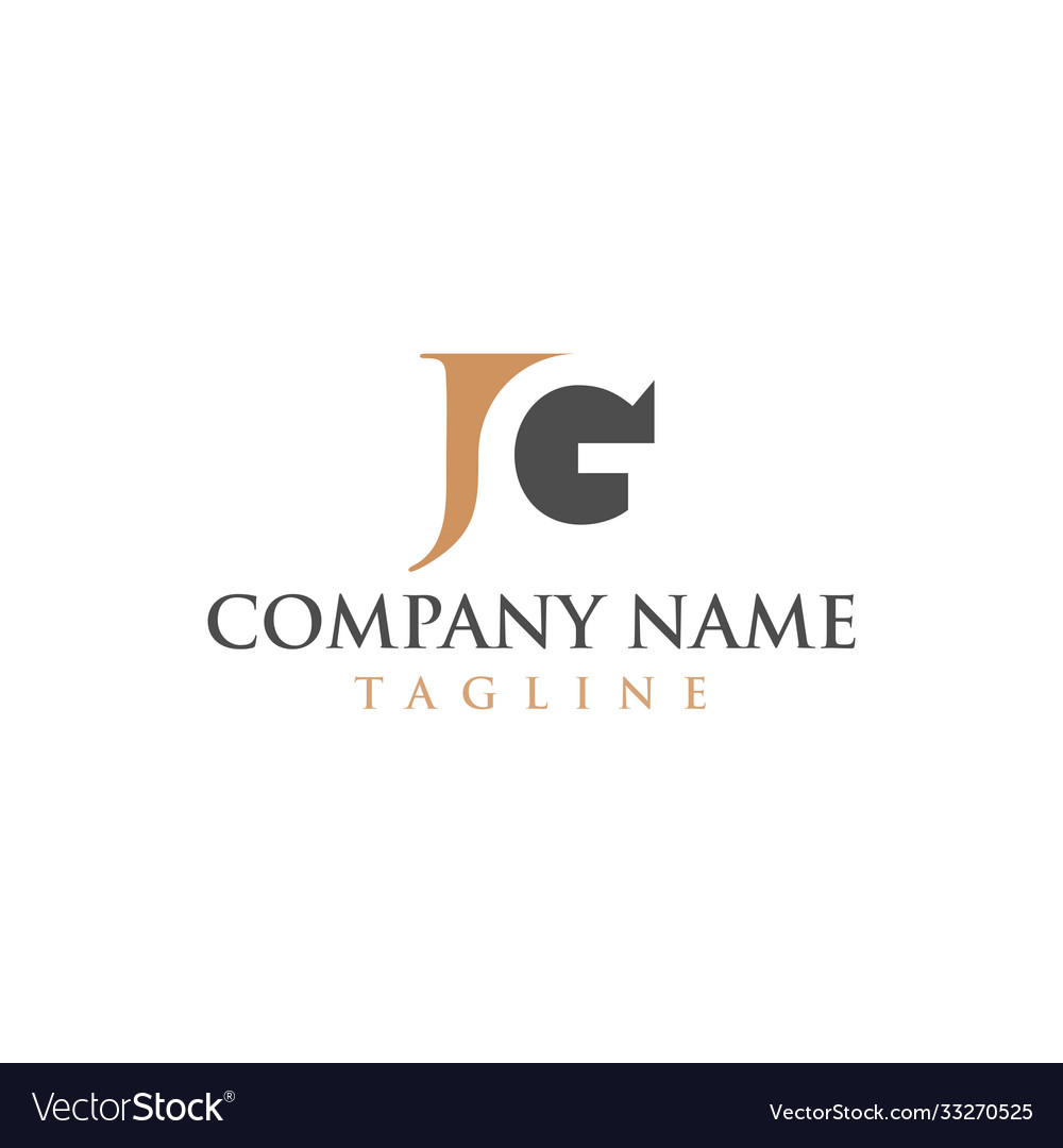 Jg logo for law firms