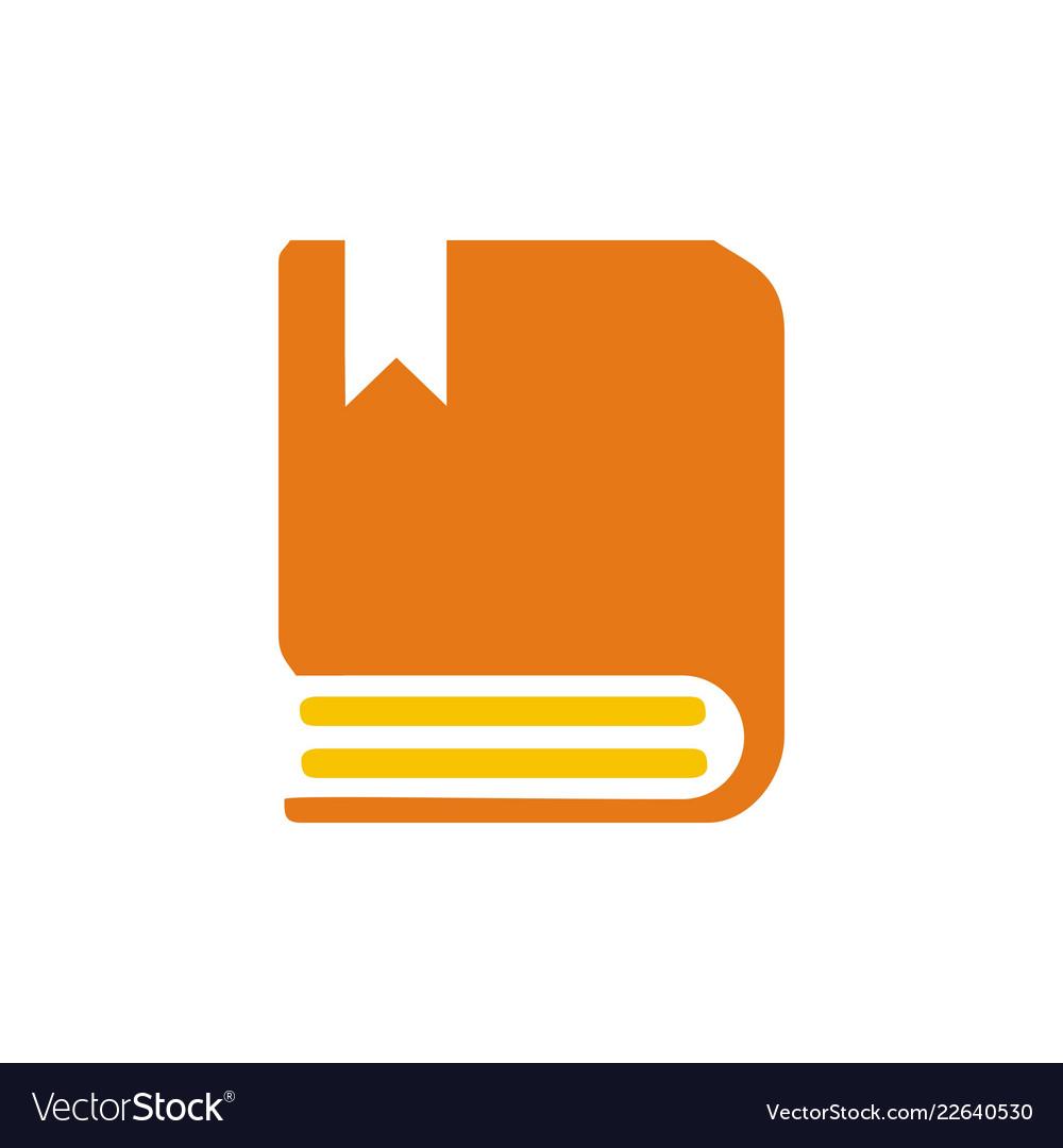 Book education logo
