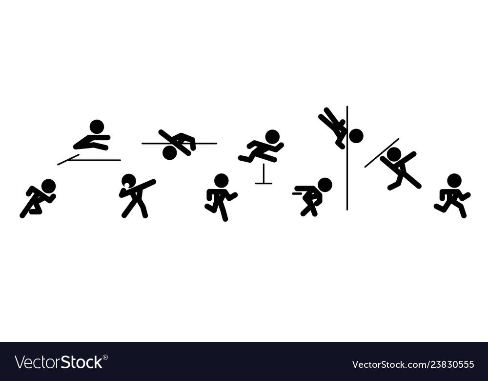 Decathlon icons