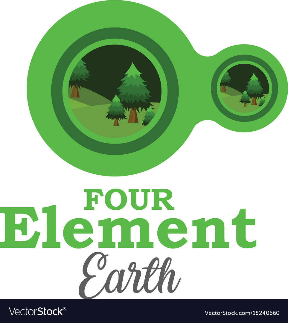 Four element earth