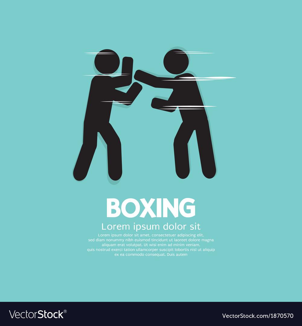 Boxing EPS10