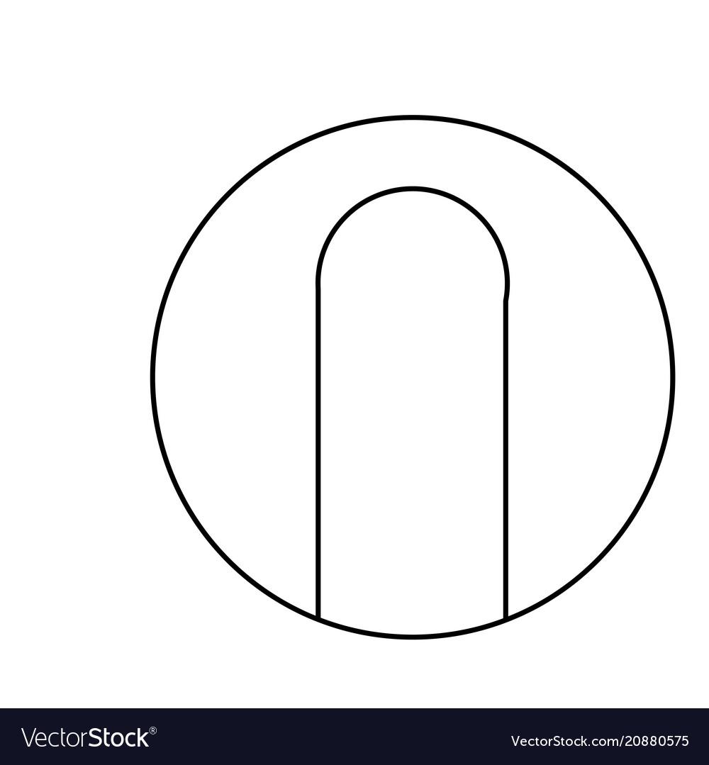 Soft ball icon