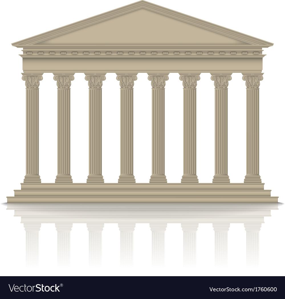 RomanGreek pantheon