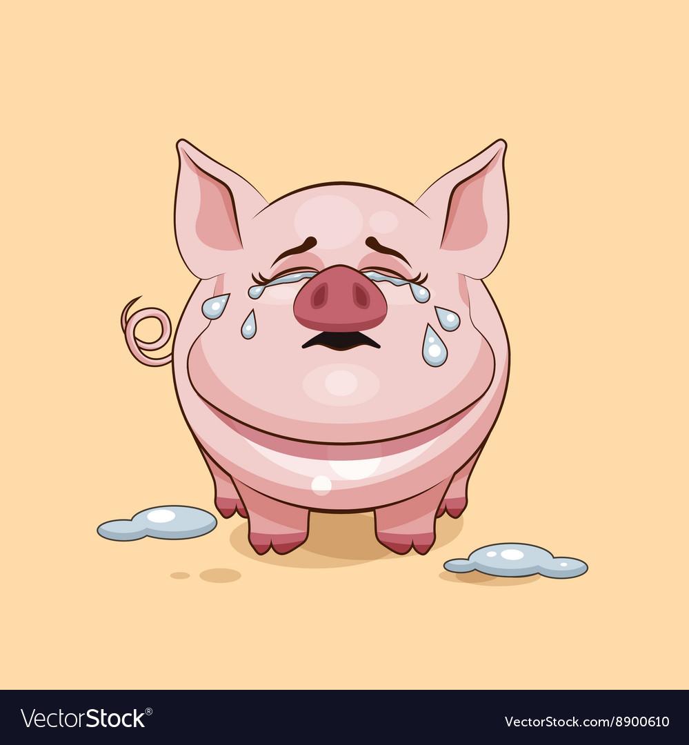 картинки плачущей свинки говорят здоровье