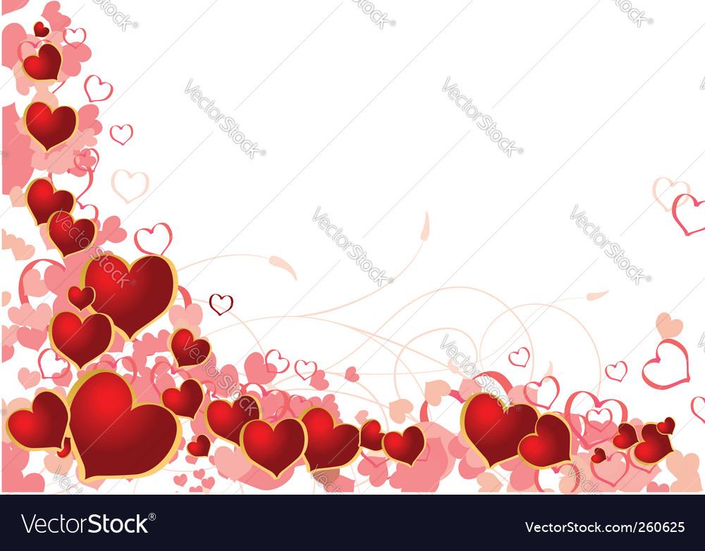 valentine background royalty free vector image. Black Bedroom Furniture Sets. Home Design Ideas