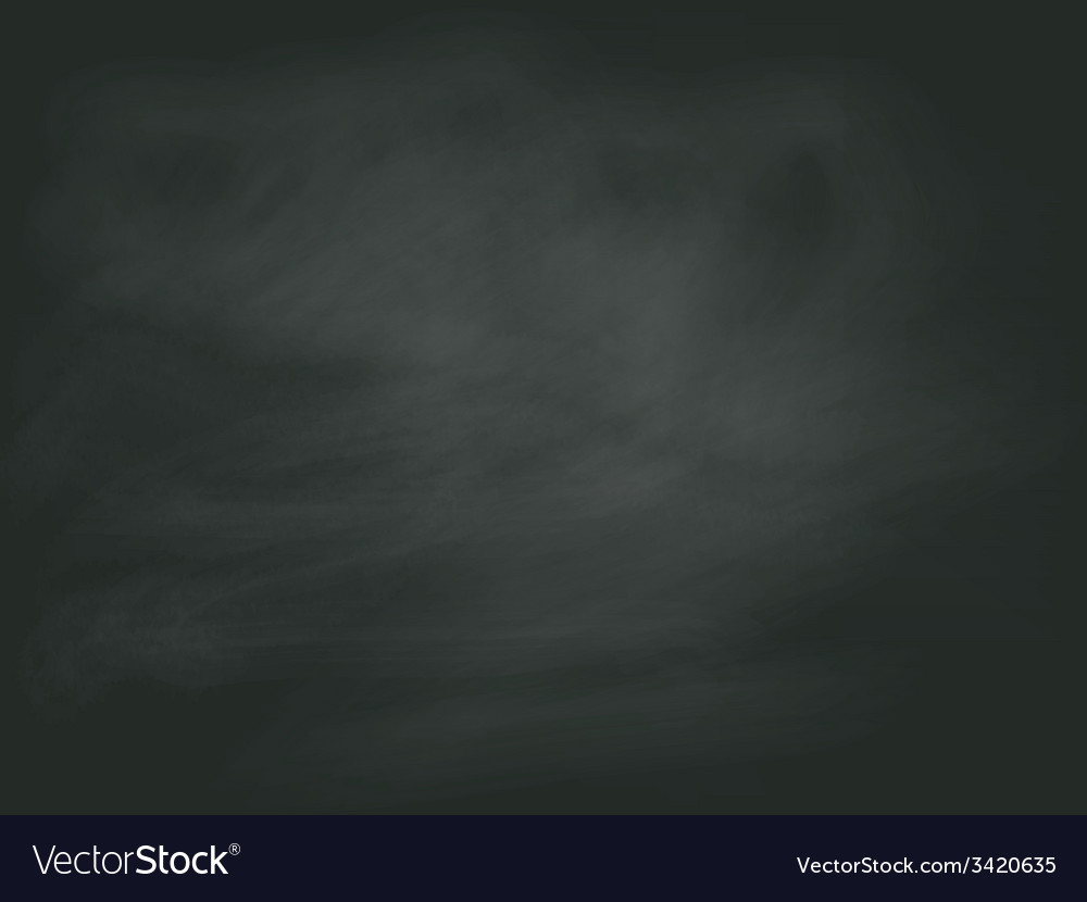 Abstract black chalk board background