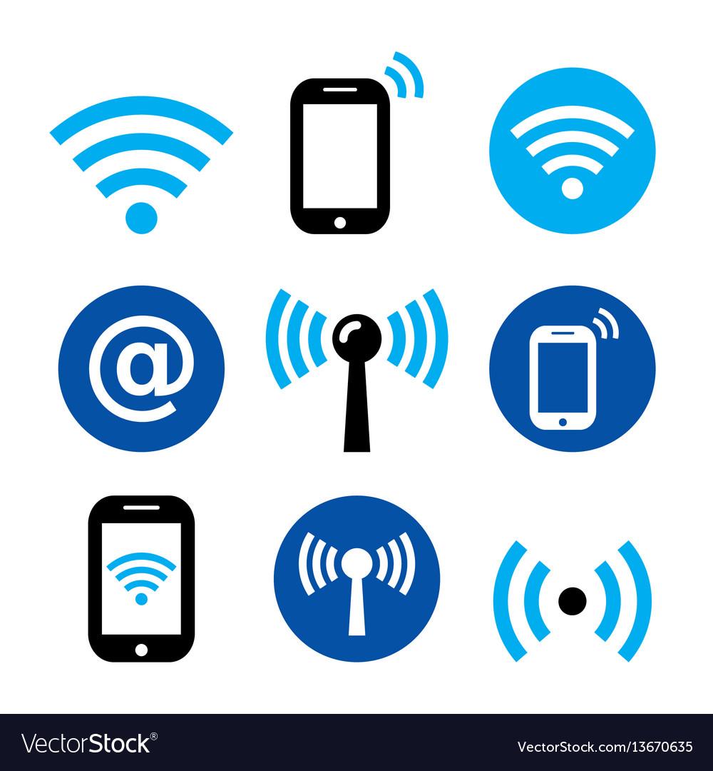 Wifi network wireless internet zone smartphone